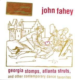 john fahey womblife