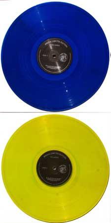 Tiliqua Records